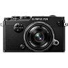 Specification of Canon PowerShot G7 X Mark II rival: Olympus PEN-F.