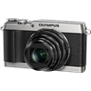 Specification of Panasonic Lumix DMC-GF8 rival: Olympus Stylus SH-2.