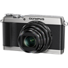 Specification of Nikon Coolpix L830 rival: Olympus Stylus SH-1.