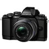 Specification of Fujifilm FinePix S9200 rival: Olympus OM-D E-M10.