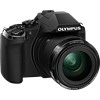 Specification of Nikon Coolpix L830 rival: Olympus Stylus SP-100.