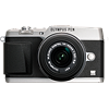 Specification of Fujifilm X-M1 rival: Olympus PEN E-P5.