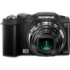 Specification of Fujifilm X-Pro1 rival: Olympus SZ-31MR iHS.