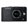 Specification of Kodak EasyShare Sport rival: Olympus PEN E-PL3.