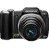 Olympus SZ-10 tech specs and cost.