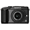 Specification of Panasonic Lumix DMC-G2 rival: Olympus PEN E-PL2.