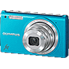 Specification of Kodak EasyShare Z1485 IS rival: Olympus FE-5050.