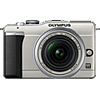 Olympus PEN E-PL1 tech specs and cost.