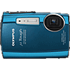 Olympus Stylus Tough 3000 (mju Tough 3000) tech specs and cost.