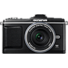 Specification of Nikon D300S rival: Olympus PEN E-P2.