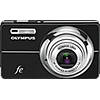 Specification of Canon PowerShot SX130 IS rival: Olympus FE-4000 (X-925).