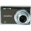 Specification of Canon PowerShot SD780 IS (Digital IXUS 100 IS) rival: Olympus FE-5030.