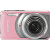 Specification of Samsung ST45 rival: Olympus Stylus 7010 (mju 7010).