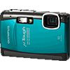 Olympus Stylus Tough 6010 (mju Tough 6010) tech specs and cost.