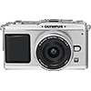 Specification of Samsung ST45 rival: Olympus PEN E-P1.