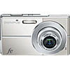 Specification of Nikon Coolpix S5100 rival: Olympus FE-3010.