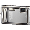 Specification of Olympus PEN E-P2 rival: Olympus Stylus Tough 8000 (mju Tough 8000).