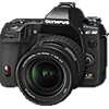 Olympus E-30 tech specs and cost.