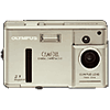 Olympus C-21 tech specs and cost.