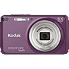 Kodak EasyShare Touch tech specs and cost.