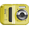 Kodak EasyShare Sport rating and reviews