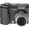 Specification of Pentax 645D rival: Kodak EasyShare Z1485 IS.