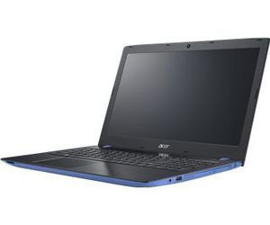 Specification of Dell Studio XPS 16 rival: Acer Aspire E 15 E5-553G-F8EF.