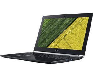 Specification of Lenovo Legion Y520 Laptop rival: Acer Aspire V 15 Nitro 7-593G-76SS.