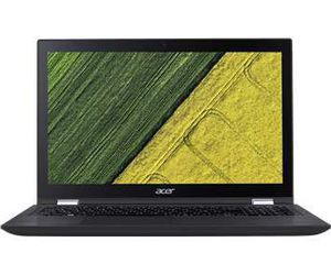 Specification of Toshiba Satellite P55T-B5156 rival: Acer Spin 3 SP315-51-599E.