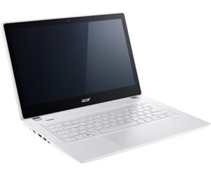 Specification of Apple MacBook Air rival: Acer Aspire V 13 V3-372T-75VV.