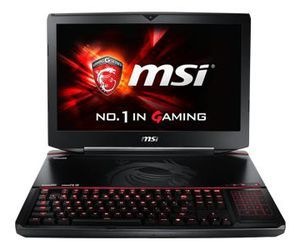 MSI GT80 2QE 265US TITAN SLI 2x tech specs and cost.