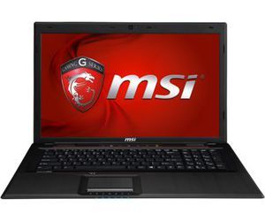 MSI GP70 Leopard Pro-486 tech specs and cost.