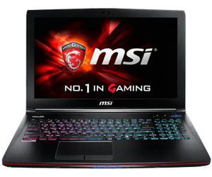 MSI GE62 Apache Pro-055 tech specs and cost.