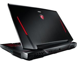 MSI GT80 Titan SLI-001 2x tech specs and cost.