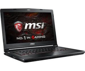 MSI GS43VR Phantom Pro-006 tech specs and cost.