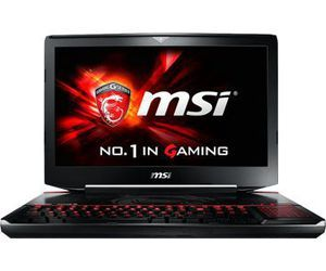 MSI GT80S TITAN SLI-275 tech specs and cost.