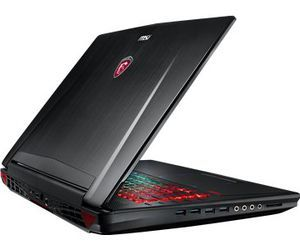 MSI GT72VR Dominator-033 tech specs and cost.