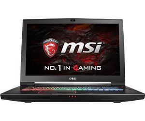 MSI GT73VR Titan Pro 4K-225 tech specs and cost.