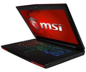 MSI GT72 Dominator-019 tech specs and cost.