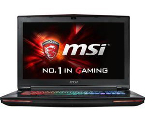 MSI GT72 Dominator G-831 tech specs and cost.