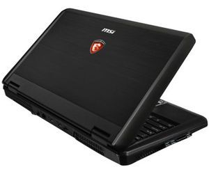 MSI GT70 2PC 1468US Dominator