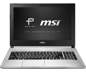 Specification of Dell XPS 15 rival: MSI PX60 6QE 615.