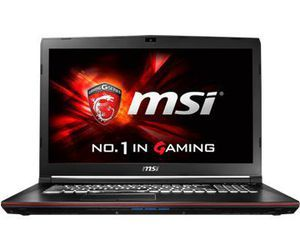MSI GP72 Leopard Pro-695 tech specs and cost.