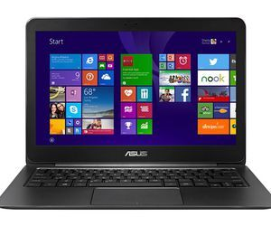 Specification of Acer  rival: Asus Zenbook UX305.