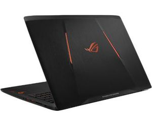 Specification of Dell Studio XPS 16 rival: ASUS ROG GL502VM DB71.