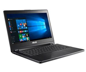 Specification of Toshiba Satellite P55T-B5156 rival: Asus Q553 2-in-1.