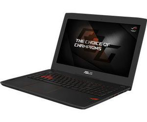 Specification of Dell XPS 15 rival: ASUS ROG Strix GL502VS DB74.