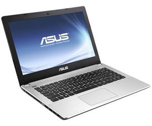 Specification of HP Chromebook 14 G3 rival: ASUS K450CA-BH21T.