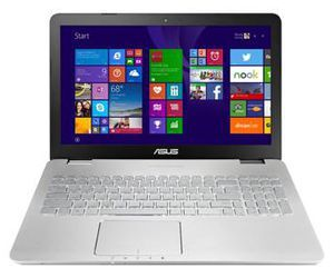 Asus ASUS N551JX-DS71 specs and price.