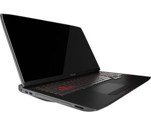 Specification of MSI GT73VR Titan 4K-480 rival: ASUS ROG G751JT-QH72 2x.